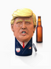 "Trump ""Mr President"" Talking Bottle Opener"