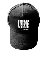 "Load image into Gallery viewer, Le Clan's Cap "" Liberte """