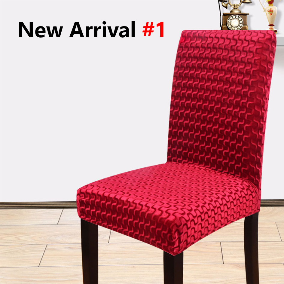 2020 New Decorative Chair Covers