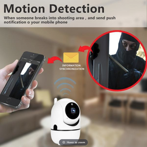 (MORE CHEAPER THAN OTHER STORE !!! )Mega Smart Security Camera