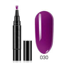 Load image into Gallery viewer, (18 Colors) One Step Nail Polish Pen