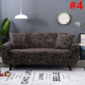 Non-slip high elastic sofa cover