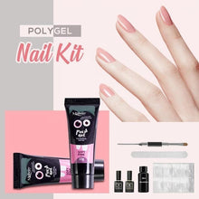Load image into Gallery viewer, 【⚡Last Day Promotion&50% OFF ⚡】PolyGel Nail