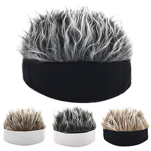2019 New Warm Retro Wig Beanie Hat (Buy 2 Free Shipping)