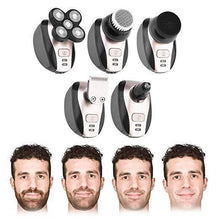 Load image into Gallery viewer, Premium 4D Electric Shaver