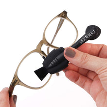 Load image into Gallery viewer, NEW PEEPS EYEGLASS CLEANER | CARBON MICROFIBER