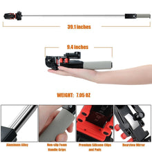 Load image into Gallery viewer, 360 Rotating Bluetooth RC Selfie Stick