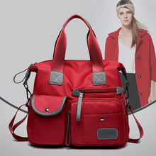 Load image into Gallery viewer, Portable Travel Shoulder Bag For Women