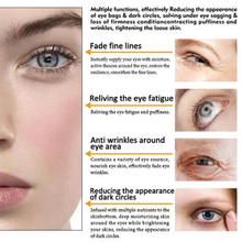 Load image into Gallery viewer, Magic Eye Cream【28 seconds to remove eye bags / dark circles/eye wrinkles】