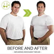 Load image into Gallery viewer, ClassiX - The UltraDurable Body Toning Shirt