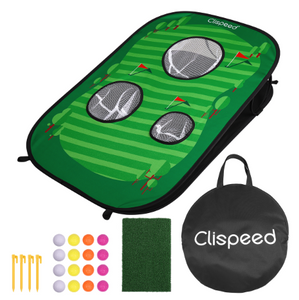 Outdoor Golf Game