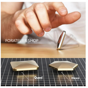 【Summer Sale--50% OFF】Pocket Size Kinetic Skill Toy