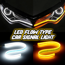 Load image into Gallery viewer, [Worldwide On-Time Delivery]LED Flow Type Car Signal Light