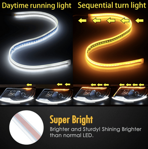 [Worldwide On-Time Delivery]LED Flow Type Car Signal Light