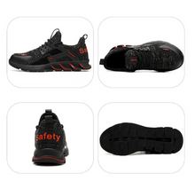 Load image into Gallery viewer, Breathable Work Shoes