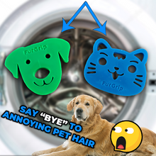 Load image into Gallery viewer, FurGrip Laundry Pet Hair Remover