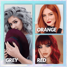 Load image into Gallery viewer, Hair Coloring Shampoo (hair-dye)