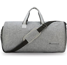Load image into Gallery viewer, The Moderne Executive | Modoker Travel Duffle Bag