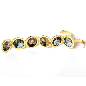 (50% OFF Holiday Promotion+BUY 2 Free Shipping&SAVE$5)Expanding Photo Locket-BUY 1 GET 1 FREE TODAY!