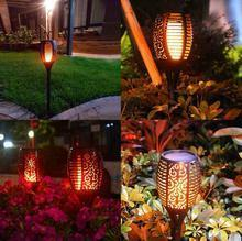 Load image into Gallery viewer, Solar Torch Lights