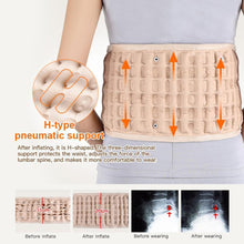 Load image into Gallery viewer, SpineFix - Lumbar Decompression Belt