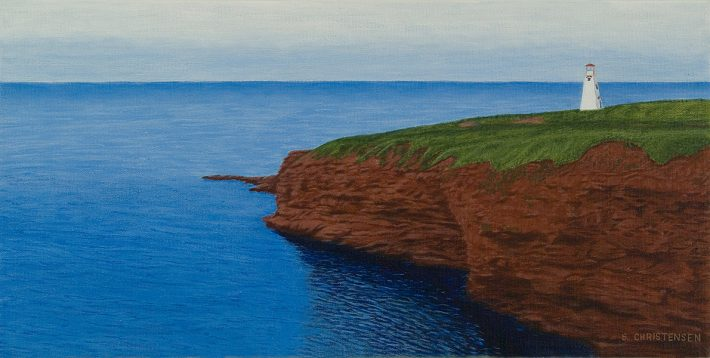Cape Tryon PEI
