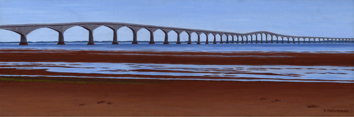 Confederation Bridge PEI