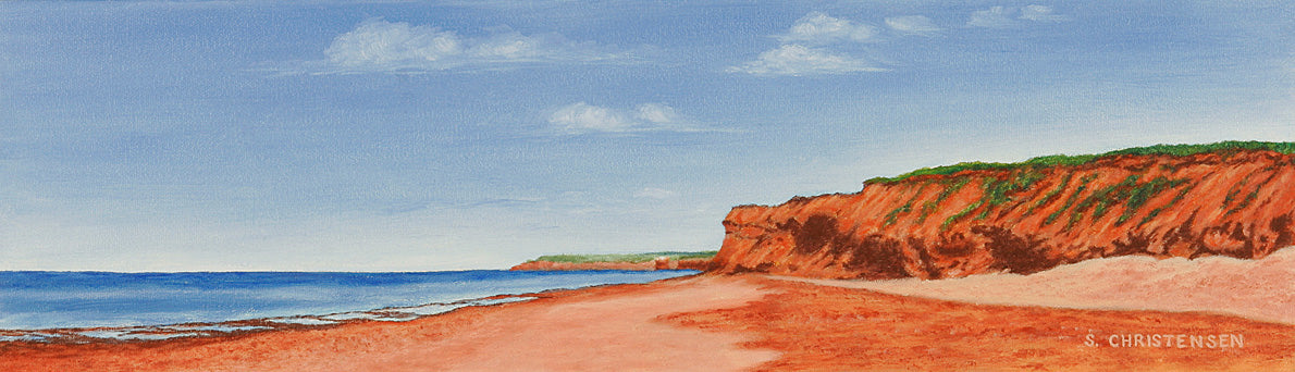 Sea View Beach PEI