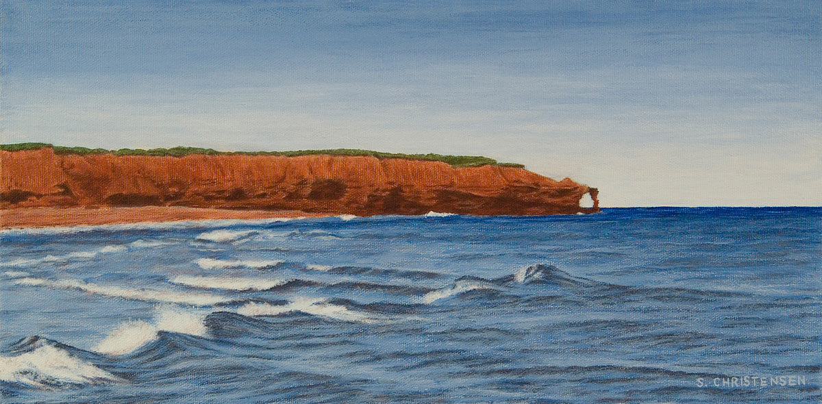 Thunder Cove PEI