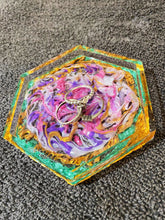 Load image into Gallery viewer, Resin Coasters - Various Designs !