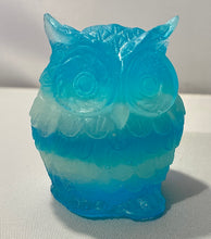 Load image into Gallery viewer, Resin Bear / Owl / Mermaids Tail Decor