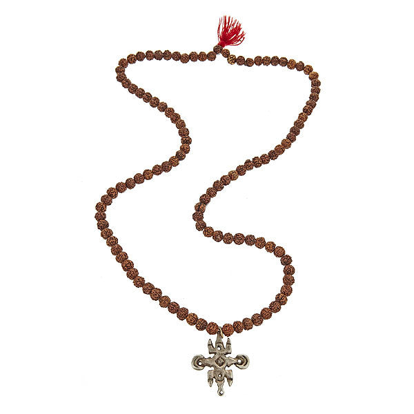 Lacerta Mala Prayer Beads