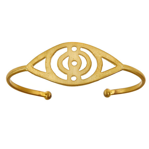 Third Eye Bangle