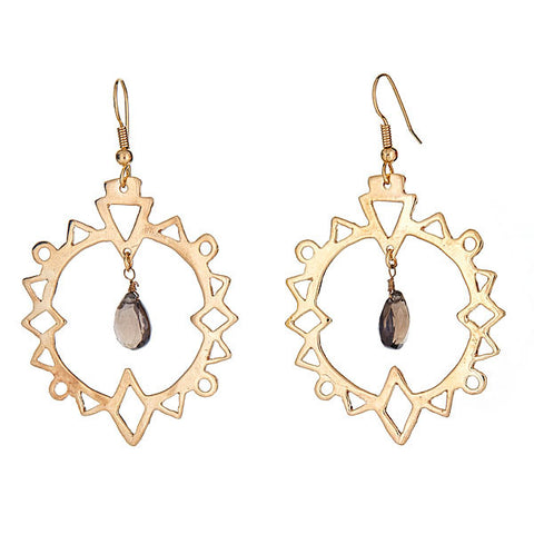 Aka'Ula Earrings