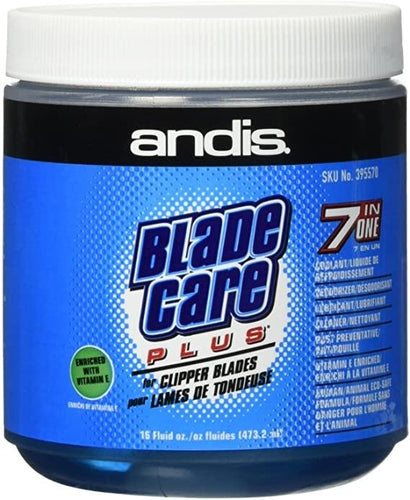 Andis Clipper Blade Care Plus