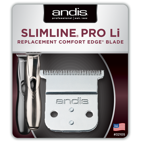 Andis Slimline ProLi Replacement Blade
