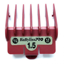 Load image into Gallery viewer, Babyliss 1.5 Guard