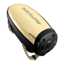 Load image into Gallery viewer, Babyliss VibeFx Massager Gold