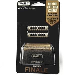 Wahl Finale Foil + Cutter Replacement