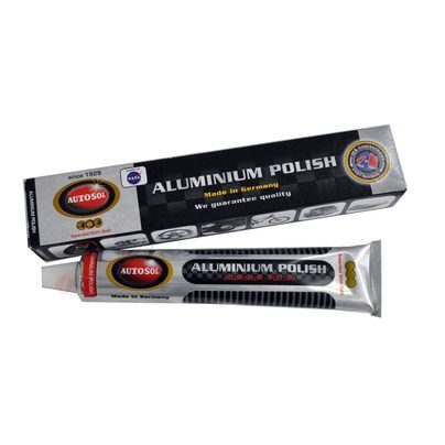 AUTOSOL ALUMINIUM POLISH - 75ML