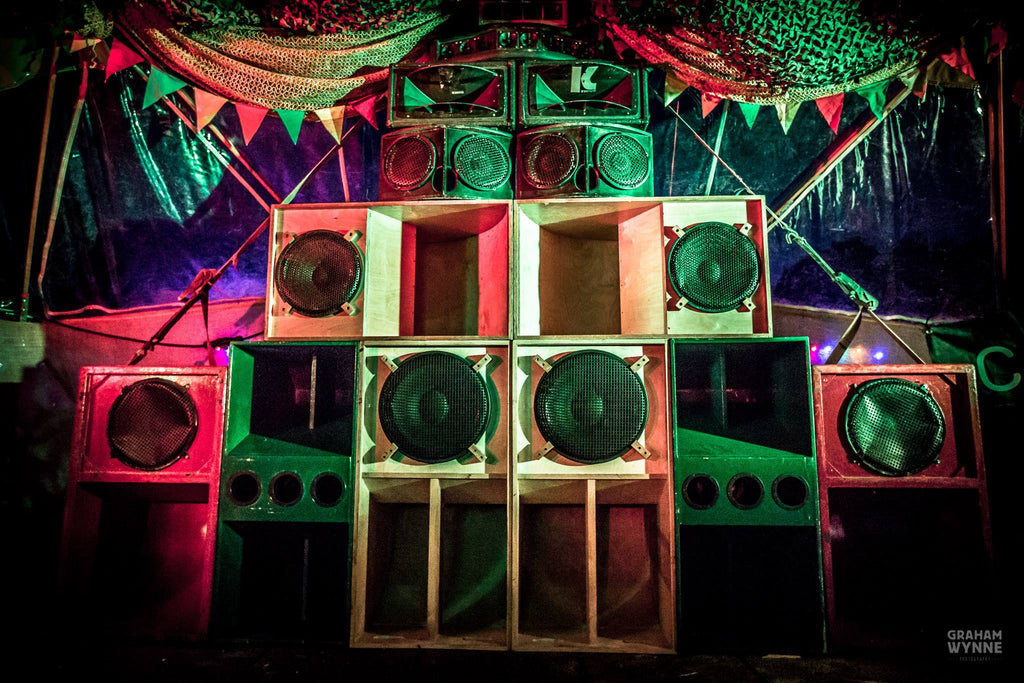 A Brief History of Sound Systems
