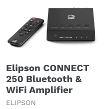Elipson connect 250