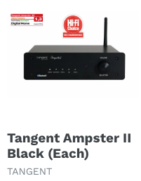 Tangent Ampster 2