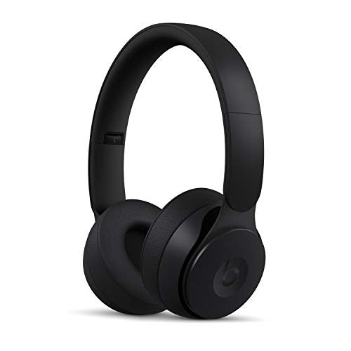 Beats Solo Pro Wireless Noise Cancelling On-Ear Headphones - Apple H1 Headphone Chip
