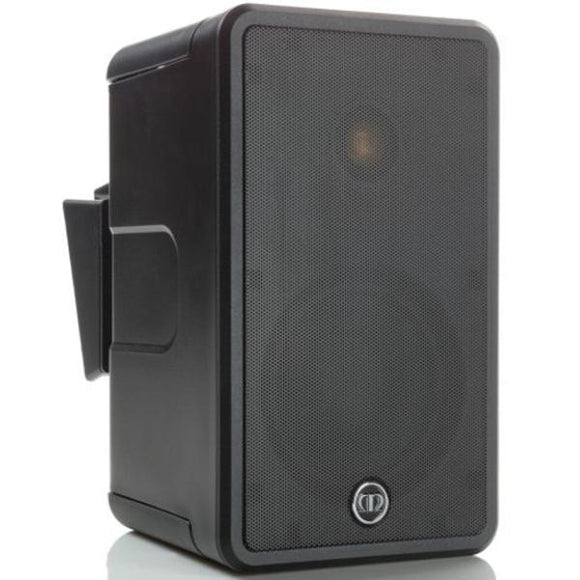 Monitor-Audio-CL50-Outdoor-Speakers-Black-(Pair)-CLEARANCE
