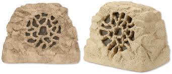SpeakerCraft Ruckus6 ONE (Sandstone) Outdoor Speakers (Pair) - Limited New Special Offer