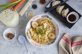 Fri Feb 8: 5:30 - 8:00 Ramen Revolution Japanese