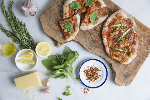 Fri Jan 17: 5:30 - 8:30 pm - Hearty, Rustic, Italian