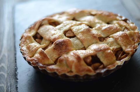 Sun July 23: 11:00 am - 1:30 pm - Life of Pie & Biscuit Making