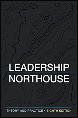 Leadership: Theory and Practice 8th Edition